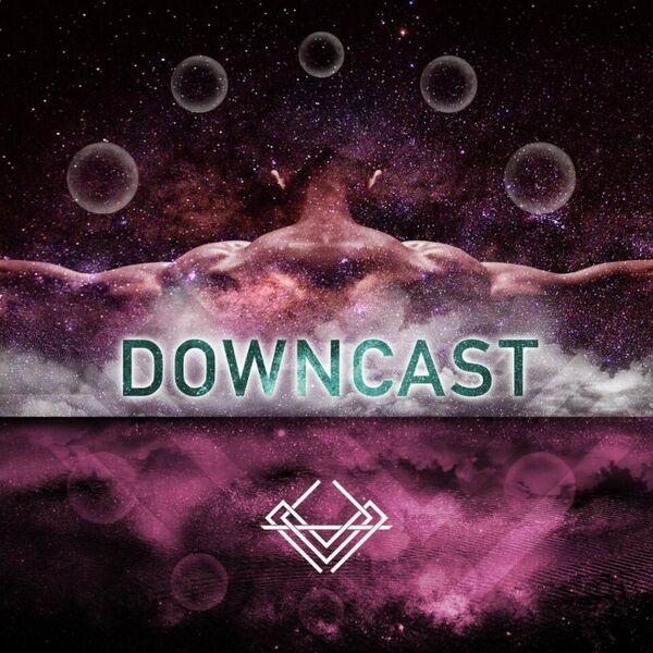 Cover art for Downcast